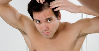 Hair Loss Treatment - Seven Simple Tips to Maintain Healthy Hair without Vitamin Supplements