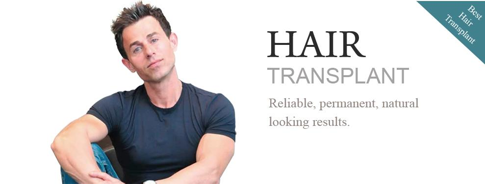Hair Transplant in Chandigarh 3 1 - Why One Should Opt For Hair Transplant?